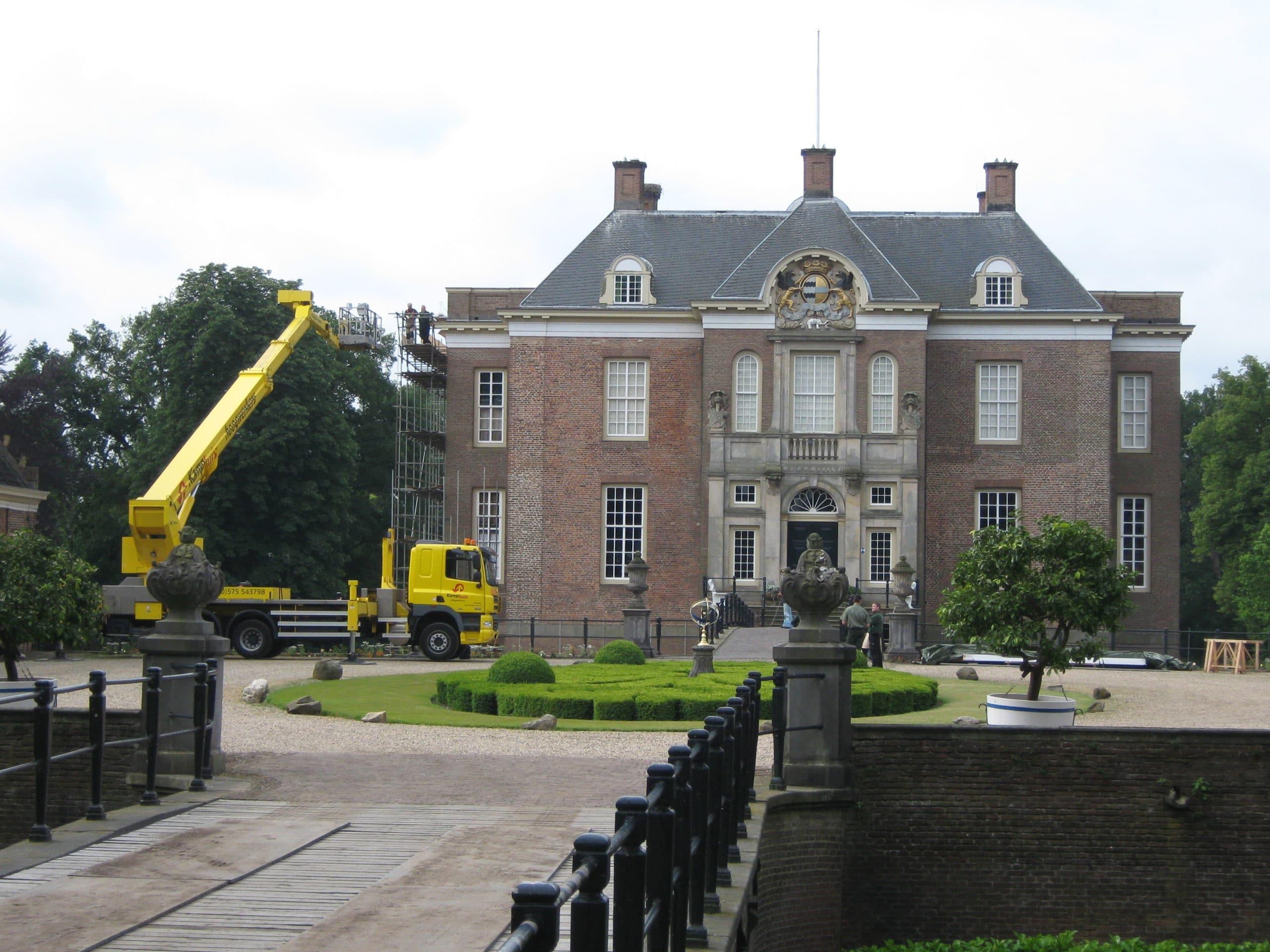 kasteel Middachten (13)
