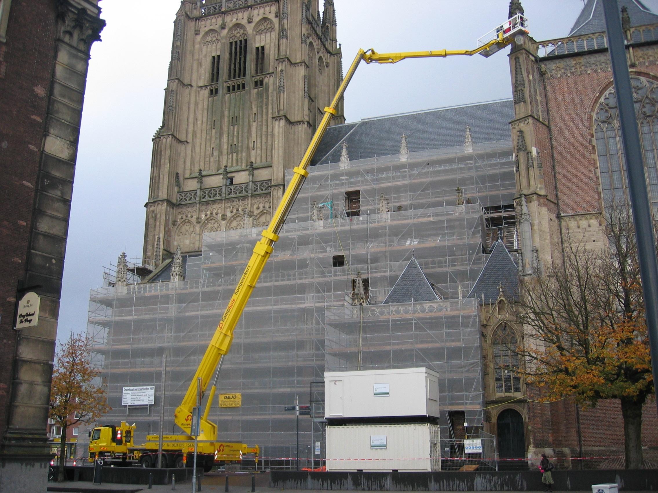 Eusebiuskerk Arnhem 70m (1)