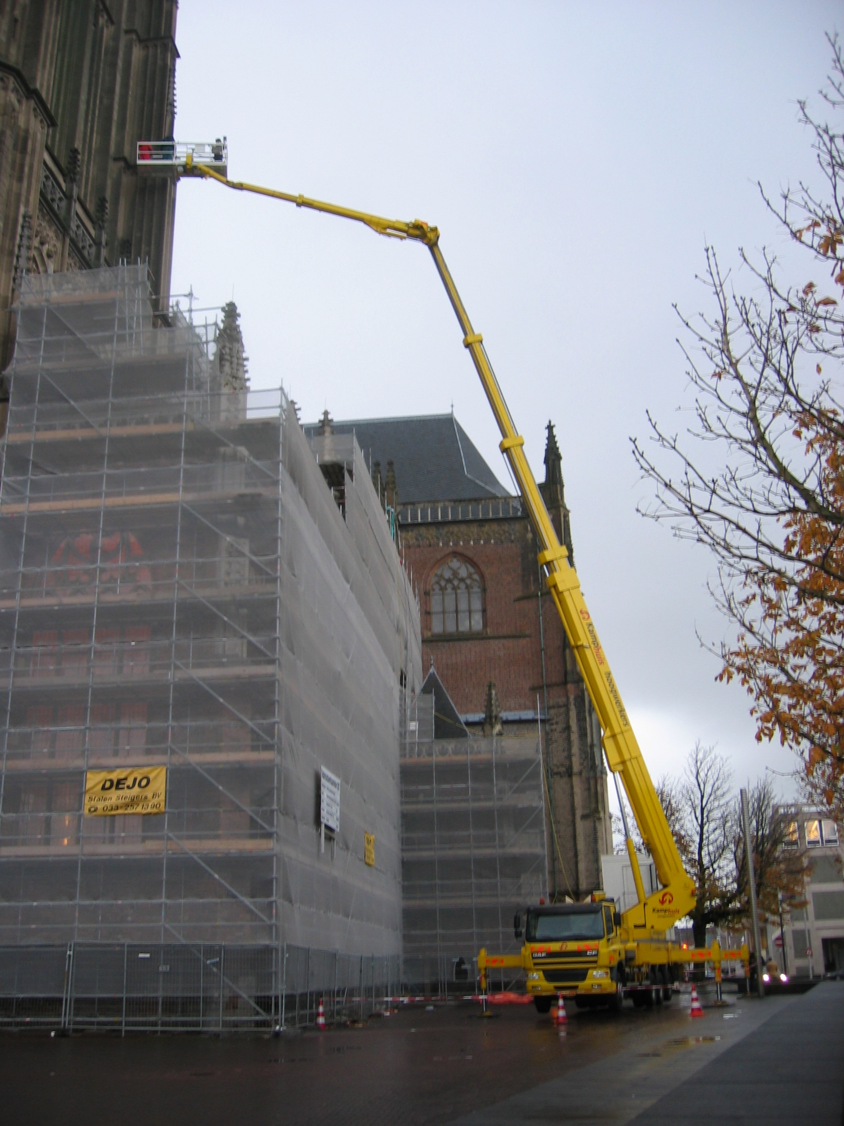 Eusebiuskerk Arnhem 70m (2)