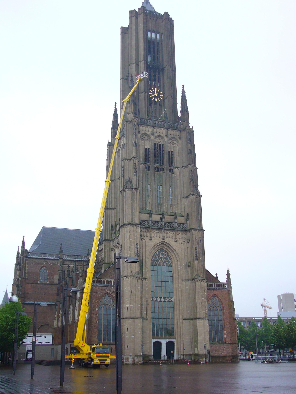 Eusebiuskerk Arnhem 70m (3)